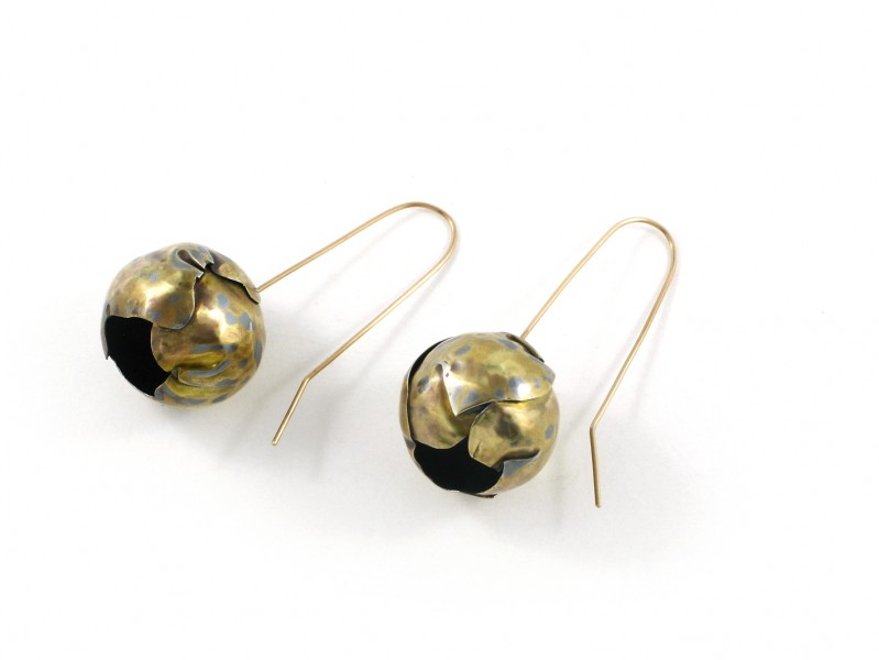 Ariadne's Clews Earrings_web